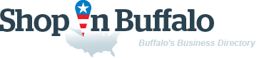 ShopInBuffalo. Business directory of Buffalo - logo