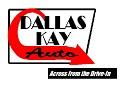 Dallas Kay Auto - logo